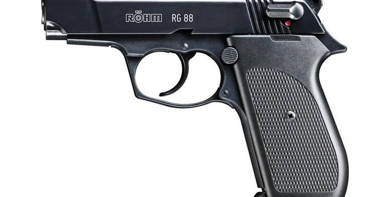 ROHM RG88